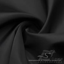 Wasser & Wind-resistent Outdoor Sportswear Daunenjacke Gewebe aus 100% Polyester Filament Gewebe (J005)