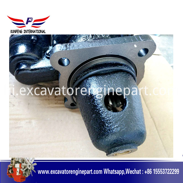 Auto Spare Parts bus Starter Motor OEM 612600090340