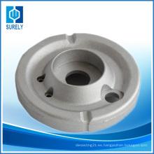 Acd12 Precision Auto Parts Productos de aleación de aluminio de fundición a presión