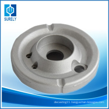 Acd12 Precision Auto Parts Aluminum Alloy Products of Die Casting