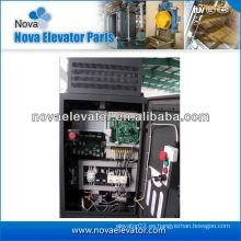 Gabinete de control de la serie NV3000 para ascensores y ascensores
