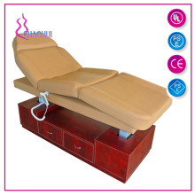 Elektrisch Facial Spa vouwmassagebed