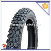 High quality 2.75-17 replacement tire for motorcycle