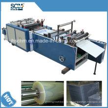 PP gewebt / BOPP / CPP Roll to Sheet Schneidemaschine