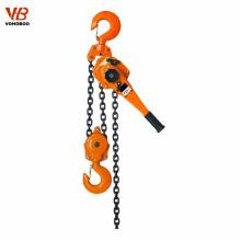 2 ton chain blocks/hand lever hoist