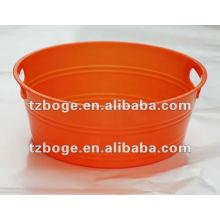 Plastikbeckenform hergestellt in China