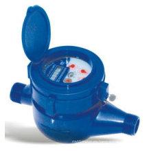 Rotary-Vane Wet-Dial plástico sellado líquido metros (LXSY-15 ~ 25)