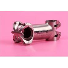 carbon handle bar MTB carbon stem / Fixed gear stem/titanium stem