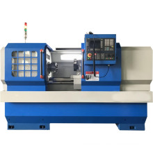 China manufacturer alloy wheel mazak cnc automatic lathe sp2116