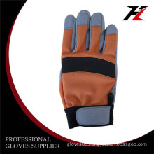 2016 new design impact oilfield gloves