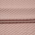 Tejido de punto jacquard de algodón polivinílico