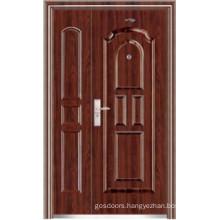 Security Door (JC-S072)