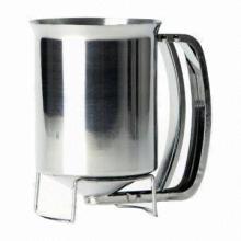 Stainless Steel Pancake Batter Dispenser