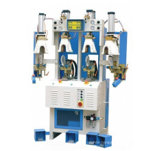 (HC-667) Last Moulding Machine with Wipers