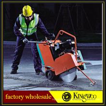 Découpage de machine de route de rendement élevé de vente directe d'usine / découpeuse concrète / découpeuse d'asphalte