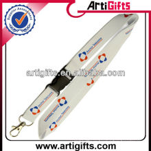 cordón de accesorios de diseño fresco de fábrica color blanco