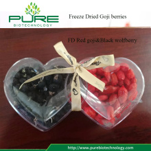 GMP Guarantee Freeze Dried goji berry Bulk price