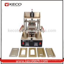 TBK High Quality 5 in 1 Frame Lamination Laminating Machine For samsung Phone