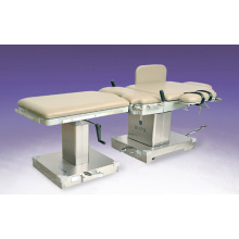 Hospital Equipment Electric Parturition Bed Delivery Table