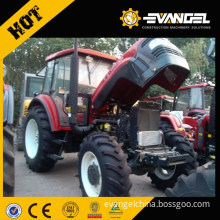 Hot Selling Lutong 110HP 4WD Farm Tractor Lt1104