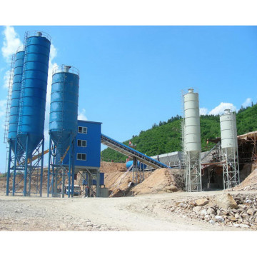 Redi Mix Concrete Batch Plant Near Me