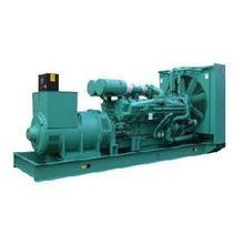 Dieselaggregat 750kVA 600kw CUMMINS mit Stamford-Generator