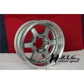Novo!! 2014 novo design 16 polegadas preto estilo americano Suv replica volk rodas
