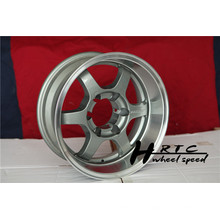 ¡¡Nuevo!! 2014 nuevo diseño 16 pulgadas de estilo americano negro Suv réplica volk ruedas