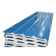 PU Foaming Roof Tile