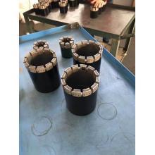 Башмак для обсадной колонны с алмазным покрытием Башмак для штанг AW
