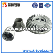 Precision Zinc Die Casting for LED Lighting Parts