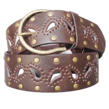 Fashion Lady PU Waist Belt