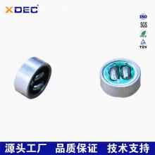 Unidad de micrófono electret 6027 unidireccional