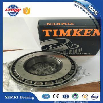 Roulement à rouleaux coniques Timken américain d'origine (33208) avec haute précision