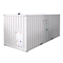 1000kVA Super Quiet Canopy Silent Diesel Groupe électrogène insonorisé