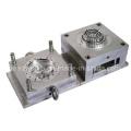 Kunststoff-Spritzgussformen, hohe Präzision, hohe Qualität, China Hersteller (LW-01018)