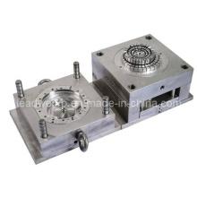 Inyección de plástico moldes, alta precisión, alta calidad, fabricante (LW-01018)