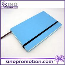 Kundenspezifische billige Hardcover Art der Schule Alle Arten von Notizbuch