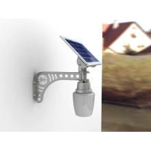 Solar Lighting System for Garden Street