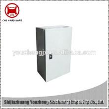 ISO 9001 Customised Sheet Metal Electrical Box