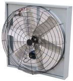 50' Poultry Direct Type Cone Fan