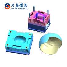 Environment Protected Safe Product Safety Helmet Injection Mould Helmet Housing Mould