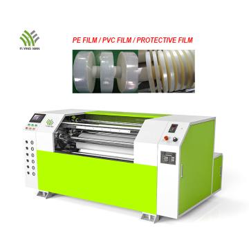 Machine de refendage de film étirable PE de largeur 1000 mm