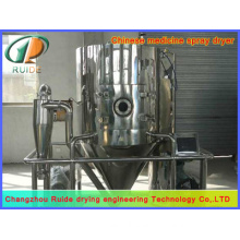 Resin special pressure spray drying machine