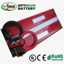 Batería de litio de la batería 48V 200ah del camión eléctrico