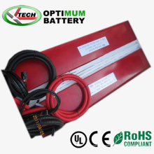 Bateria de lítio elétrica da bateria 48V 200ah do caminhão