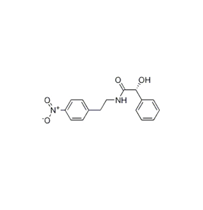 521284-19-5,Mirabegron Intermediate (R)-N-(4-nitrophenethyl)-2-hydroxy-2-phenylacetamide