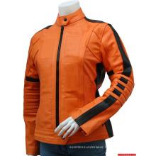 Pakistan Top Quality Windproof Motorcycle Jacket Cordura Leather Jacket