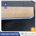 CE / SGS / ISO9001 approved high quality PVC floor