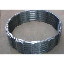Concorrente Concertina Razor Wire